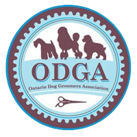 Member of the Ontario Dog Groomers Association