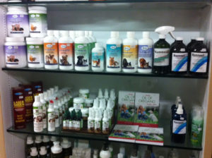 Pet Spa, Pet Grooming Products